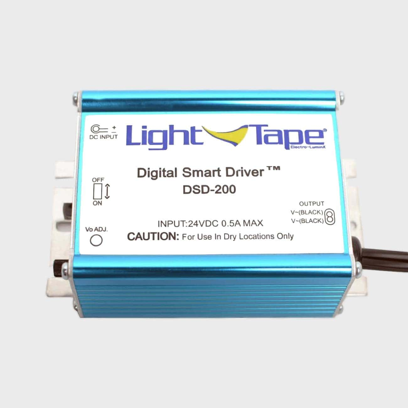 LightTape Smart Drivers