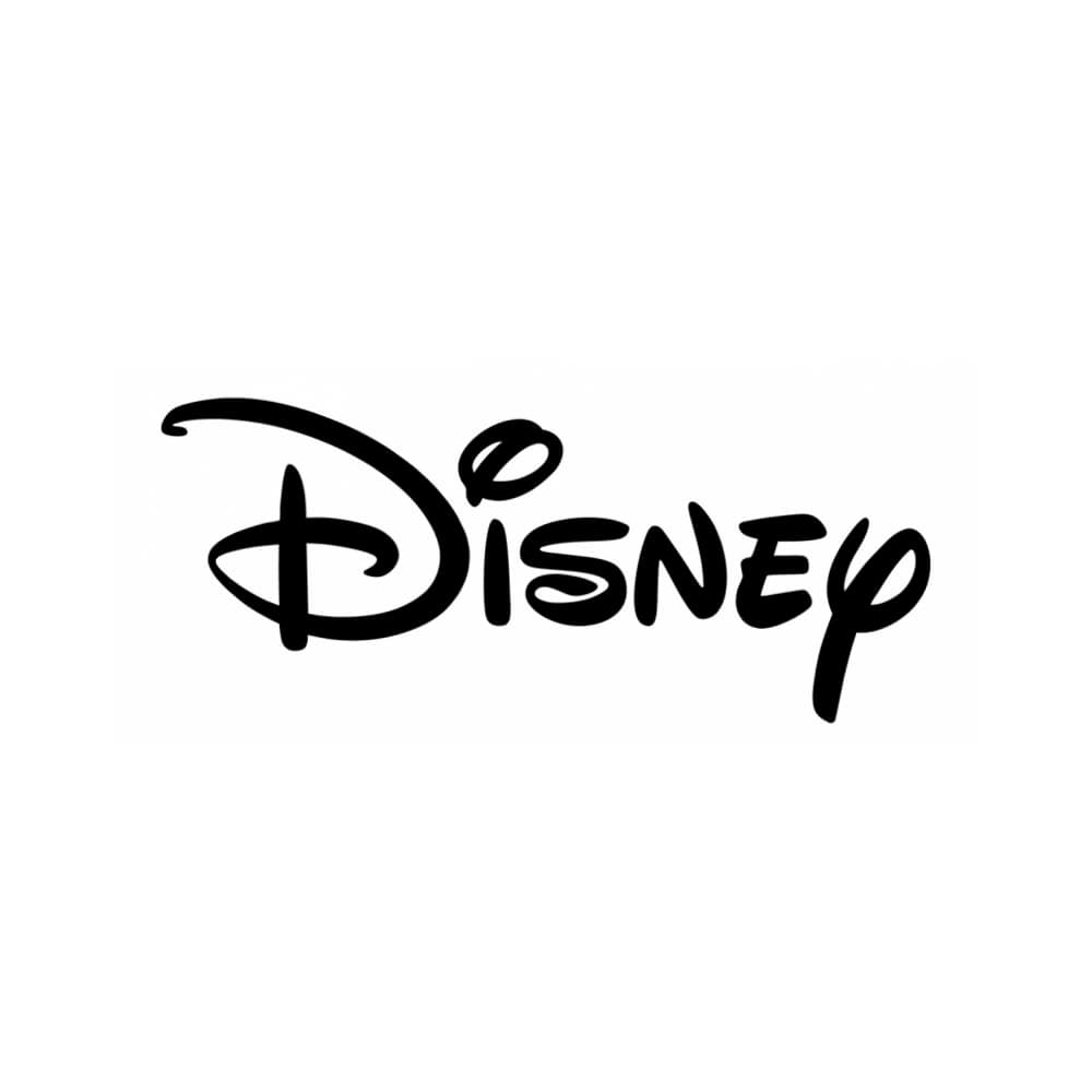 Disney Corperation Logo